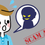 Latest News template_utility scams