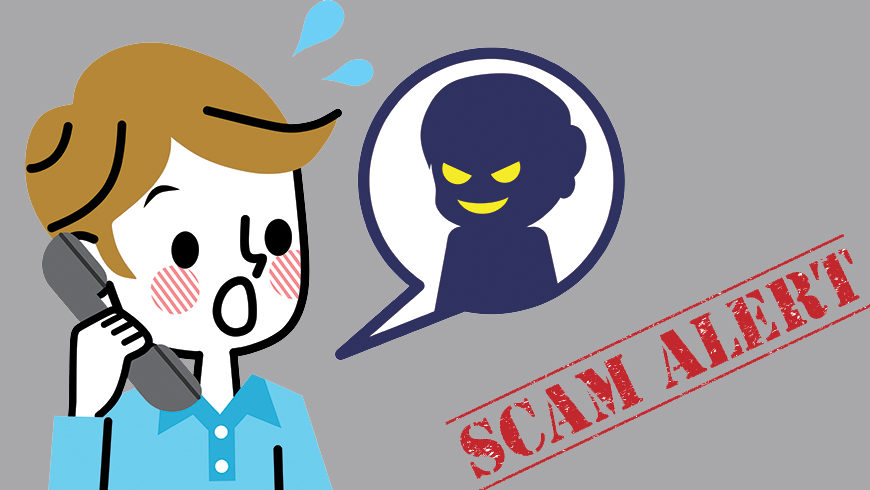 Image result for duped by scammers