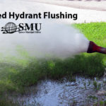 Latest News_hydrant flushing