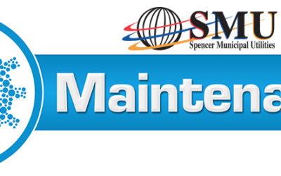 SMU Internet Maintenance Window-February 12, 2019