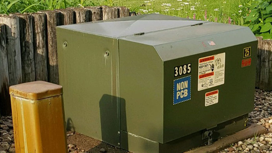 How to Maintain Electrical Transformers in Your Yard