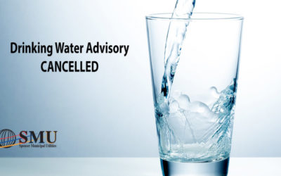 Drinking Water Advisory Cancelled