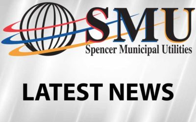 SMU Named 2019 Spencer Chamber Business of the Year