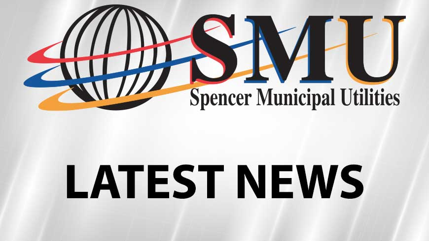 Spencer Municipal Utilities Communication Outage Resolved