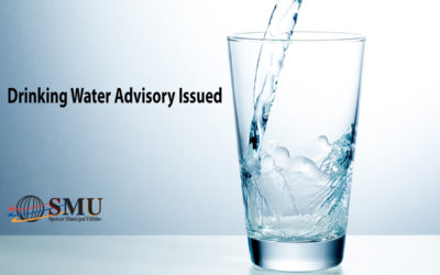 Drinking Water Advisory Issued for 29 Addresses