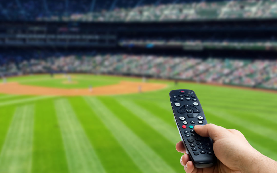2019 Baseball Coverage
