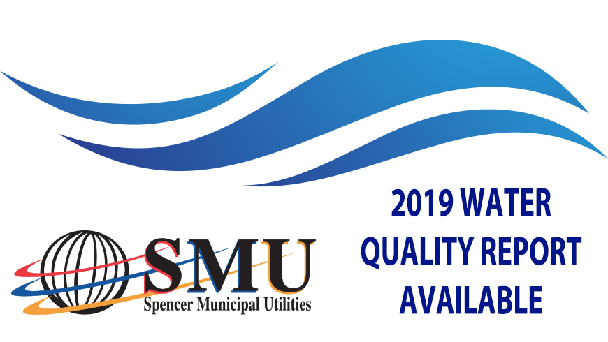 2019 SMU Water Quality Report Available
