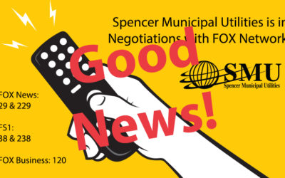 Agreement Reached with FOX