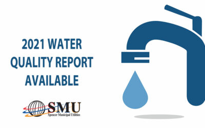 2021 SMU Water Quality Report Available