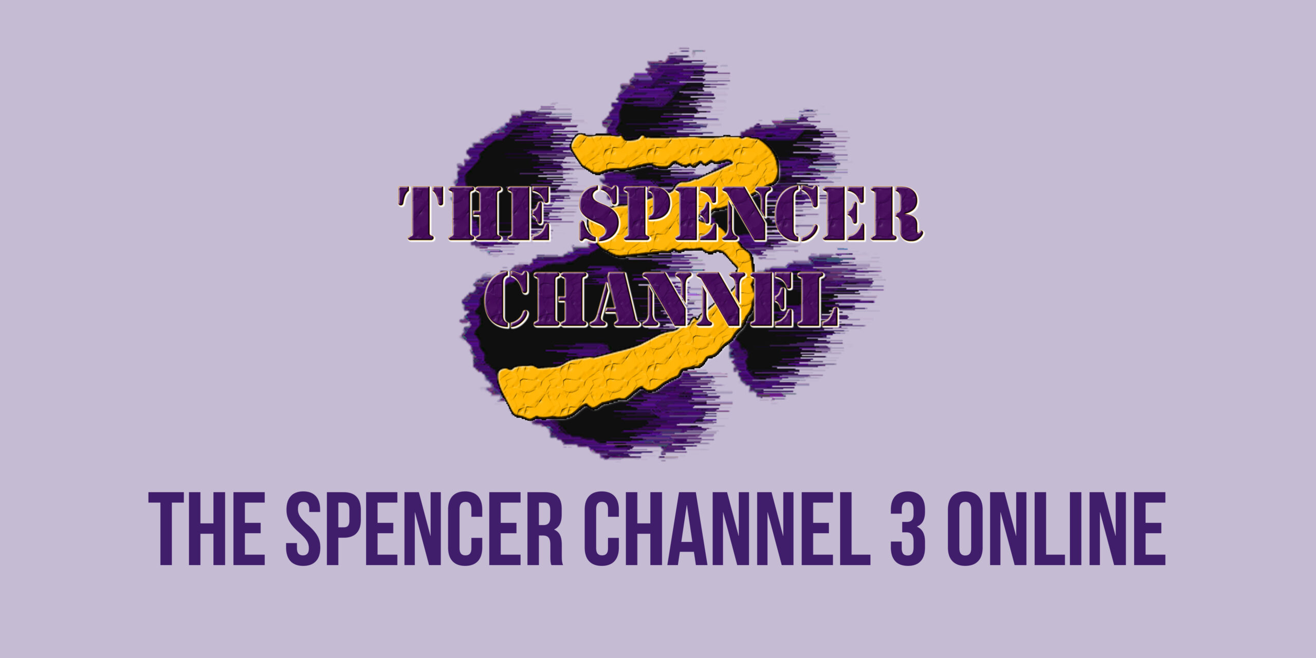 The Spencer Channel 3 Online